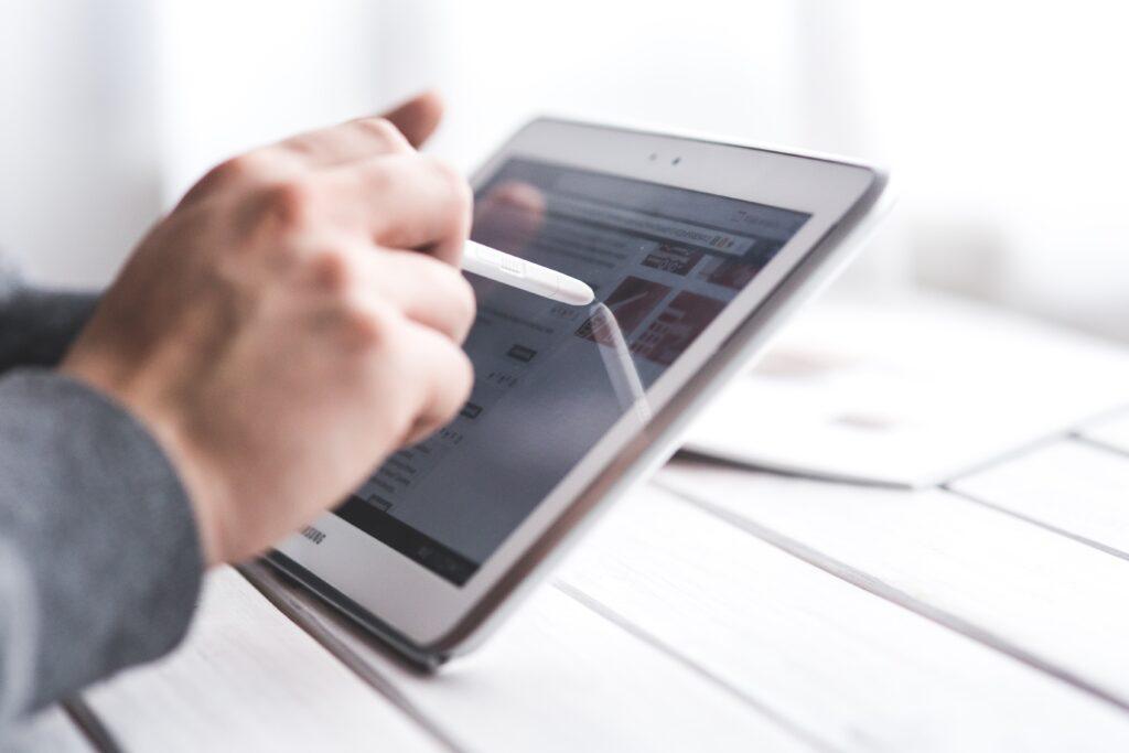 Transformación digital en empresas