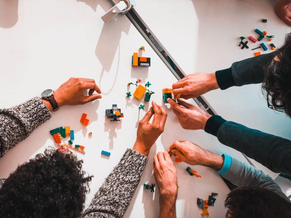 design thinking, software development